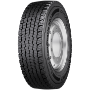 Грузовые шины Continental 265/70 R19.5 Conti Scandinavia HD3